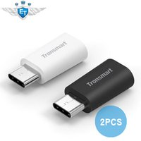 Wholesale C tronsmart type male female Mini USB B Adapter