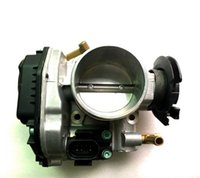 Wholesale High Quality Throttle Body Fits to fit VW Beetle Golf Jetta A133064H A H