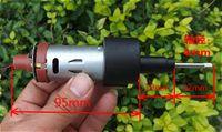 axis mixer - 10pcs V rpm min long axis gear motor BRUSH for Roomba DIY juice mixer