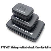 Wholesale Shockproof Case Bag Protective for Gopro Hero SJCAM SJ4000 SJ6000 SJ7000 Soocoo S70 Camera Accessories