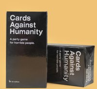 ads delivery - Immediate Delivery Against Humanity Cards AU Basic Edition Cards educational toys Against Game AD