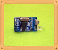 automotive infrared camera - Decoding infrared communication module NEC infrared transceiver wireless