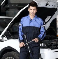auto electricians - one piece engineer uniform auto repair uniform and electrician uniform coverall