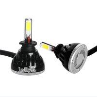 Wholesale LED Car Light Car Bulbs LED Bulb Light Head Lights Fog LED Bulbs Light Headlight w Lm CE UL RoHs