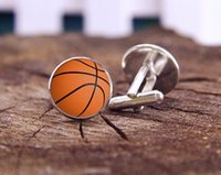 basketball events - Basketball Cufflinks Basketball Gifts Custom Sports Events Custom Team Cufflinks Custom Wedding Gifts Groom Cufflinks