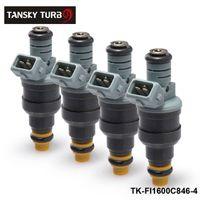 Wholesale TANSKY NEW H G cc min Low Impedance Fuel Injectors for RX7 TK FI1600C846