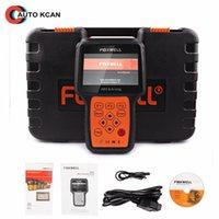 airbag crash data - Original Foxwell NT630 AutoMaster Pro ABS Airbag Reset Scan Tool Air Bag Crash Data Reset Car Diagnostic Scanner
