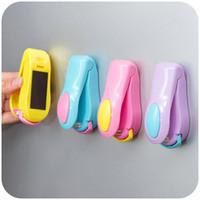 Wholesale Handy sealer Mini sealing machine Hand seal held heat bag impulse food Brand New Good Quality
