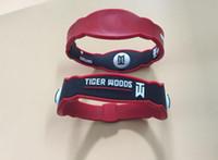 animal exercises - Sports Energy Bracelet for Golf Baseball Basketball Exercise Health fashion Silicone Wristbands Tiger Woods bracelets