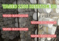 Wholesale SMD Chip Resistor K W YAGEO New Original Chip Fixed Resistor