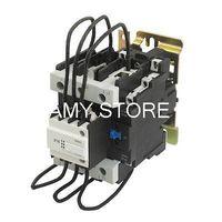 Wholesale CJ19 Ui V V Coil A Pole NO Changeover Capacitor AC Contactor
