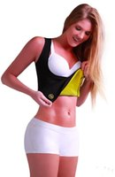 Wholesale Cami Hot Women s Hot Shapers Shirt belt tecnomed thermo slimming thermo redu body shaper