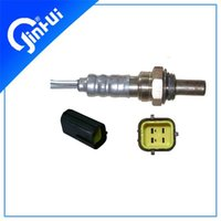 Wholesale 12 months quality guarantee Oxgen sensor Lambda sensor for FORD MAZDA wire mm OE No