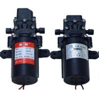 Wholesale 35W L min Mini Water Pump V DC High Pressure Small Electric Centrifugal Pump Car Wash Pump
