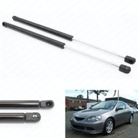 acura rsx - 2pcs Hatch Auto Gas Spring Prop Gas struts Lift Support Fits Acura RSX
