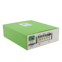 Wholesale RV Battery Solar Charge Controller A W W PV Working Power for V V V Solar Energy System