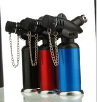 arc spray - Micro spray gun lighters Welding torch spray torch jet butane windproof lighter also offer usb arc oil lighter grinder
