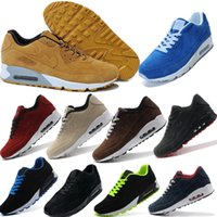art yellow - High Quality Classic Solid vt Max Size Ultra Sneakers Men Women Yellow Red Grey Black White Navy Blue Casual Running Shoes