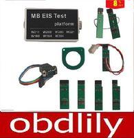 australia test - EIS Test Platform for W220 W215 W210 W202 W208 W203 W211 W209 W169 W221 W164 W204 and W639 ELV testing function