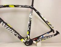 Wholesale 2016 aero new T1000 UD carbon road racing bike frame bicycle bicicleta frameset sell giant merida S5 R5 S3 C60 aerolight frames