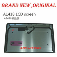 Wholesale Brand New Original A1418 Lcd Screen With Front Glass For iMac quot MD093 MD094 ME086 ME087 Lcd Display replacement year