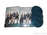 Wholesale Hot selling US TV Shows Pretty Little Liars Season seventh Disc set DVD brand new sealed factory price DHL fast shipping