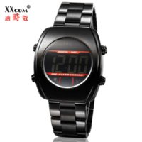 auto battery bar - Xxcom Multi functional Electronic Watch Fashion Men s Men s Watch The Daily Life Of Water g watch band spring bar remover