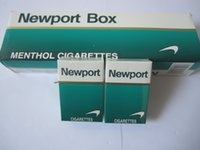 best buy prints - sale Cheap brand light green Cigarettes Boxes buy oline Best Cigarettes Cases package gift cartons
