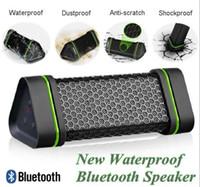 audio amplifer - EARSON ER151 Bluetooth Speaker Outdoor Wireless Handsfree Waterproof Shockproof Stereo Speakers Amplifer for Iphone Samsung