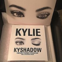 Wholesale 2016 Hot NEW Kylie Jenner Kyshadow Palette Burgundy Eyeshadow Colors Eye Shadow Palette