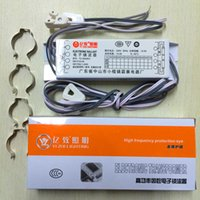 active rectifier - V T8 Electronic Ballast w w w Universal For Neon Lamp Ballast Fluorescent Lamp Rectifier