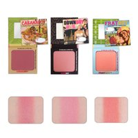 Wholesale Make Up Bronzer Highlighter Downboy Shadow and Blush Makeup Blusher Palette Fratboy Cosmetics