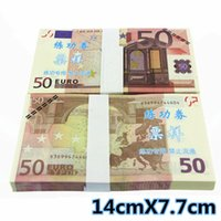 banks europe - 100PCS EUROS BANKNOTES Bank Staff Training Collect Learning Banknotes Arts Gifts Home Arts Crafts