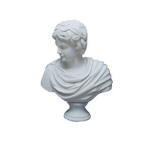 avatar characters - Venus de Milo Avatar Sculpture Crafts Abstract Character Study Statue Decoration Sculpture Crafts with Sandstone for Home Decoration