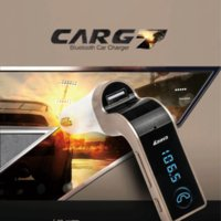 Wholesale G7 Wireless Bluetooth Hands free FM Transmitter Modulator Car MP3 Player SD USB AUX car voltage protection