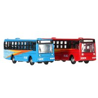 best tires for cars - 6 Alloy Tire Frame Bus Model Cool Styling Vehicle Model Car for Baby Kids Intelligence Development Toy Best Gift