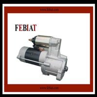 Wholesale FEBIAT GROUP starter for MITSUBISHI TRUCK M2T56181 M2T56182 M2T56185 V KW T