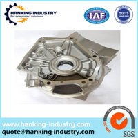 aluminium die casting parts - Custom High Quality Aluminium Die Cast Parts High Quality Auto Parts