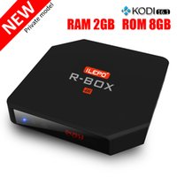 android support arms - New Arrival android box G G K rk3229 tv box Quad Core ARM Mali GPU Mini PC Support BT4 Lan M TVR39
