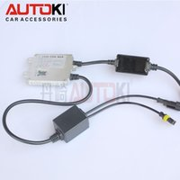 Wholesale Years Guarantee W V Best Quality Slim Hyluxtek HID Bi Xenon Ballast Can bus A88 Car Headlight Replacement