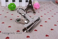 Wholesale Office tool Grip Clips Bulldog Clips Letter Clips Silver Metal Paper clips size mm