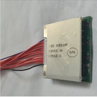 battery balance circuit - 13 series V e bike battery pack PCB BMS for V cells Li Ion Battery Pack A A limit With Balance Function