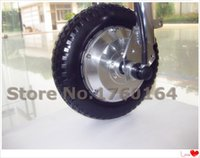 Wholesale 8 V W Mini Scooter Wheelchair Motor Wheel With Rubber Solid Tire