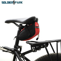 Wholesale Outdoor Bicycle Bag ROSWHEEL Hiking Riding Durable Nylon L Mountain Road Motorcycle Bicycle Saddle Bag City Cycling Bike Bag order lt no t