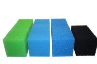 Wholesale Generic Set of Compatible Aquarium Filter Sponge for Juwel Compact Bioflow x Fine x Coarse x Nitrate x Carbon