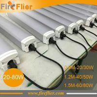 Wholesale ft led batten light m farm led lamp for kichen factory warehouse storage garage lighting ft ft w w