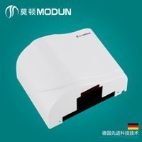 Wholesale automatic induction Hotel household toilet hand dryer drying dry single mobile phone mobile phone hot money