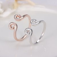 Wholesale Silver jewelry ring Monkey Ring lover ring Couple ring male and female couples ring manufacturers