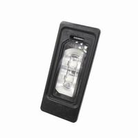 Wholesale 4G0943021 New Original LED license Plate Light for VW Jetta Passat Touareg Touran AF943021A