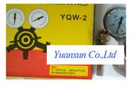Wholesale New LPG domestic gas bottle pressure meter propane regulator firearm resistant low pressure gauge